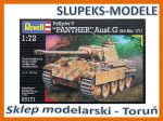Revell 03171 - PzKpfw V PANTHER Ausf.G (Sd.Kfz.171)