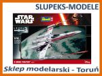 Revell 03601 - Star Wars - X-Wings Fighter