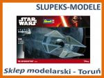 Revell 03603 - Star Wars - Tie Interceptor
