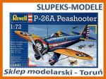 Revell 03990 - P-26A Peashooter
