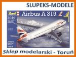 Revell 04215 - Airbus A319 - 1/144