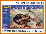 Revell 04476 - Bell UH-1 HUEY DOG
