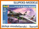 Revell 04887 - Northrop P-61AB Black Widow 1/48