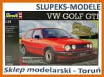 Revell 07005 - VW Golf GTI