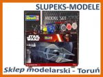 Revell 63603 - Star Wars - Tie Interceptor - Model Set