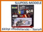 Revell 63604 - Star Wars - Snowspeeder - Model Set