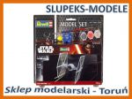 Revell 63605 - Star Wars - Tie Fighter - Model Set