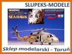 TAMIYA 60706 - SIKORSKY SH-60 SEA HAWK