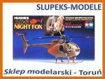 TAMIYA 60709 - HUGHES AH-6 NIGHT FOX