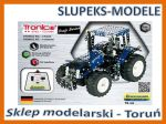 TRONICO 10057 - NEW HOLLAND T8.390 - RC tractor - 1:16 (732 części)