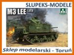 Takom 2087 - US Tank M3 Lee Late 1/35