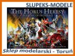The Horus Heresy – Burning of Prospero