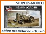 Thunder Models 35002 - US Army Loader 1/35