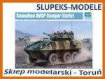 Trumpeter 01501 - Canadian AVGP Cougar (Early)