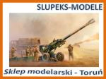 Trumpeter 02319 - American M198 Medium Towed Howitzer late 1/35