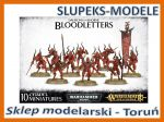 Age of Sigmar - Bloodletters Daemons Of Khorne (97-08)