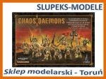 Age of Sigmar - Chaos Deamons Plaguebearers Of Nurgle (97-10)
