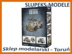 Warhammer 40000 - Genestealer Cults - Goliath - Rockgrinder / Truck (51-53)