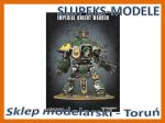 Warhammer 40000 - Imperial Knight Warden (54-12)
