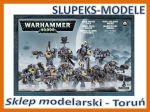 Warhammer 40000 - Space Wolves Pack (53-06)
