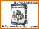 Warhammer 40000 - Start Collecting! Militarum Tempestus (70-54)