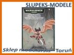 Warhammer 40000 - Tyranid Hive Tyrant The Swarmlord (51-08)