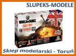 Italeri 56504 World of Tanks - Cromwell 1/56 (28mm)
