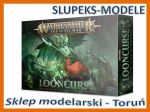 Age of Sigmar: LOONCURSE (ENGLISH) (80-30-60)