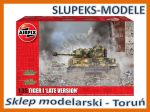 Airfix 01364 - Tiger I Late Version 1/35