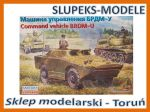 Eastern Express 35162 BRDM-U armored vehicle 1/35