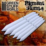 Green Stuff World 1690 - Blending Stumps Set of 6