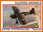 IBG 32001 - PZL P.11c Polish Fighter 1/32