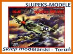 ICM 48065 - Spitfire Mk .VIII US Air Force Fighter 1/48