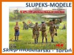 ICM 48254 - U-2/Po-2VS with Soviet Pilots & GP (1943-1945) 1/48