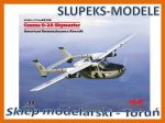 ICM 48290 - Cessna O-2A Skymaster, American Reconnaissance Aircraft 1/48