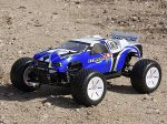 HPI Maverick Strada XT Evo 1/10 RTR Electric Truggy