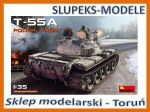 MiniArt 37090 - T-55 Polish Production 1/35