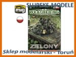 The Weathering Magazine - Zielony