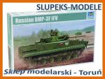 Trumpeter 01529 - Russian BMP-3F IFV 1/35