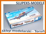 Trumpeter 02416 - Hurricane MkIIC Tropical 1/24