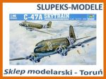 Trumpeter 02828 - C-47A Skytrain 1/48