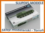 Trumpeter 07130 - SU-152 Self-propelled Heavy Howitzer - Late 1/72