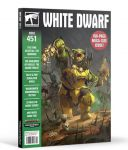 White Dwarf February 2020
